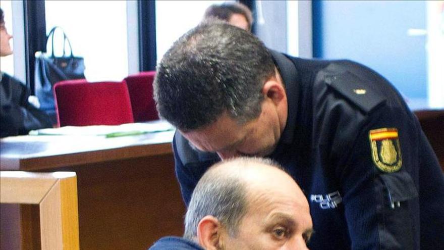 Condenado a 3 años de prisión por abusar de su nieta en Gondomar (Pontevedra)