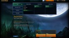 Elige jugador en League of Legends… para el equipo contrario