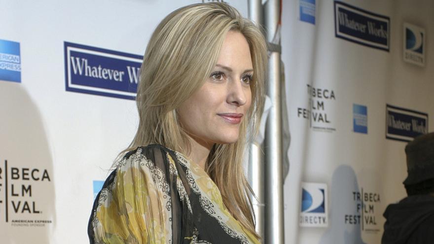 Aimee Mullins: ¿retrona y modelo? No puede ser...