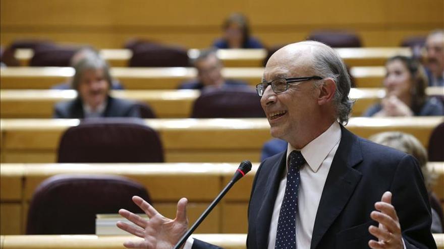 El Senado aprueba las modificaciones a la Ley Concursal