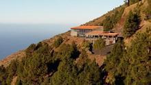 Centro de interpretación de El Julan, en la isla de El Hierro