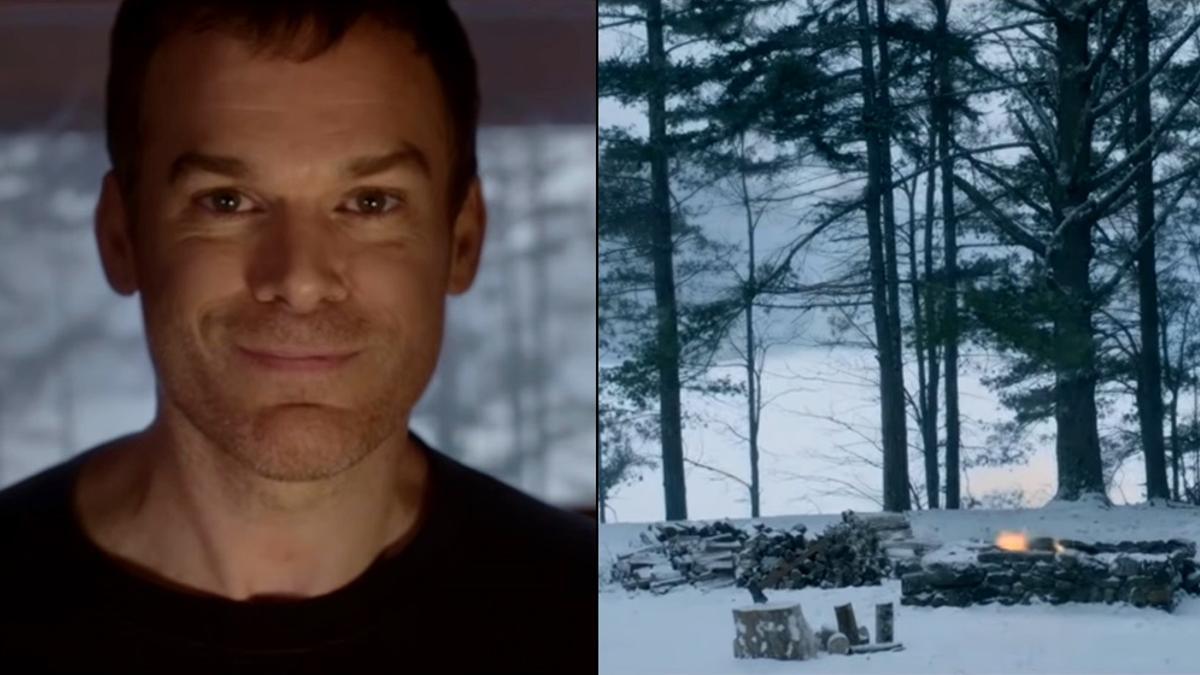 Dexter, en el nuevo teaser lanzado por Showtime