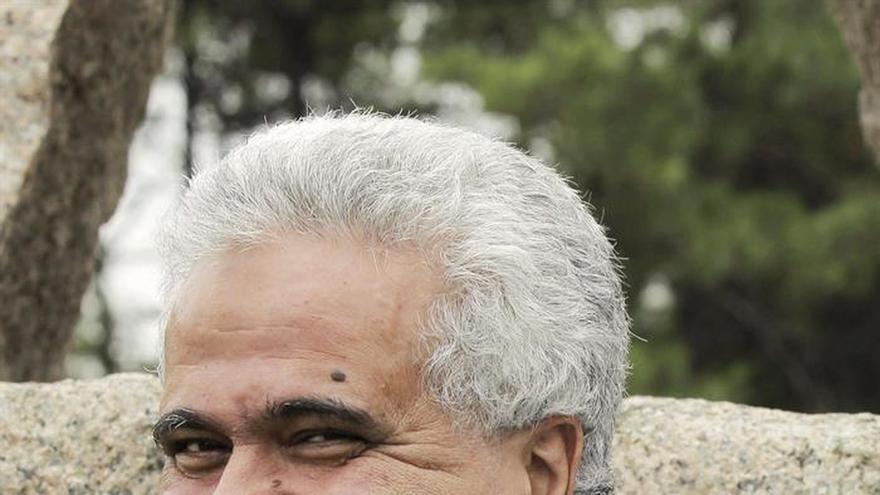 Muere en Madrid el dramaturgo cubano Amado del Pino