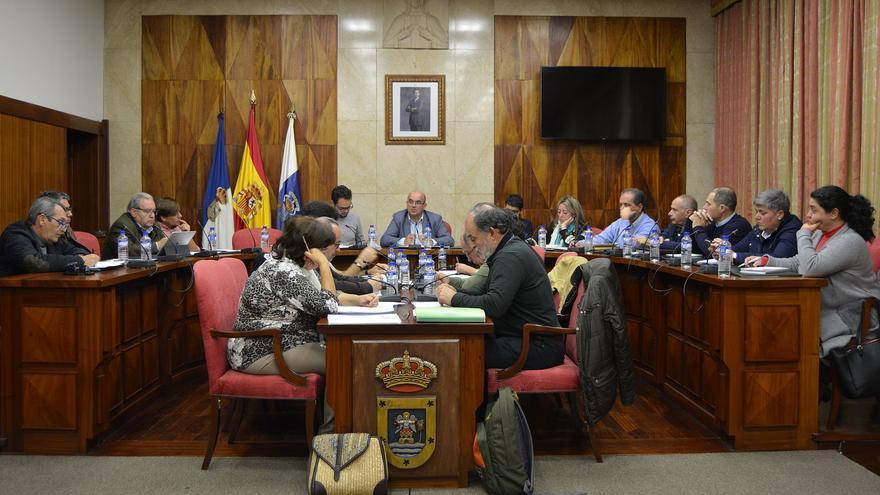 Reunión de la Mesa Insular de la Energía celebra este lunes.