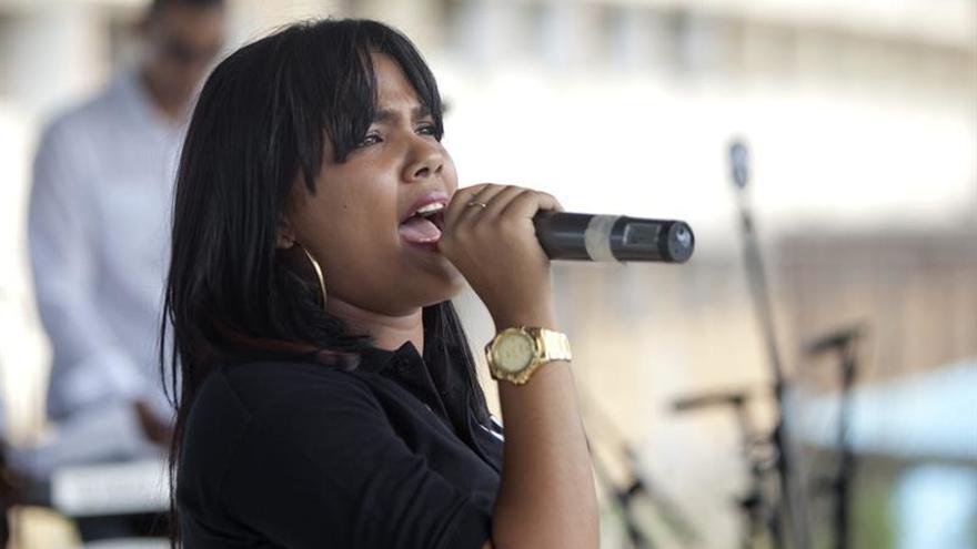 La cantante dominicana Martha Heredia recibe un permiso especial para salir de la cárcel