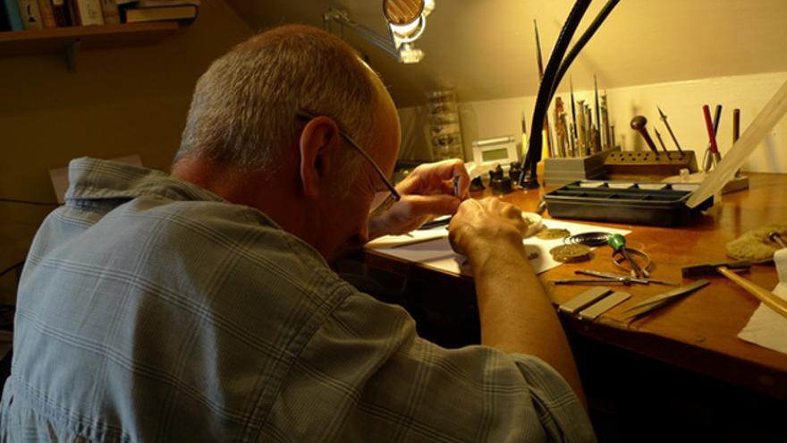 El ingeniero Tim Hunkin, toda una vida dedicada a los trabajos manuales