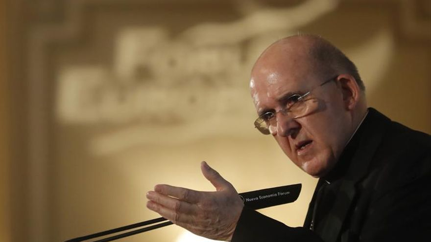 El arzobispado de Madrid niega que Osoro se haya comprometido a mediar con Cataluña