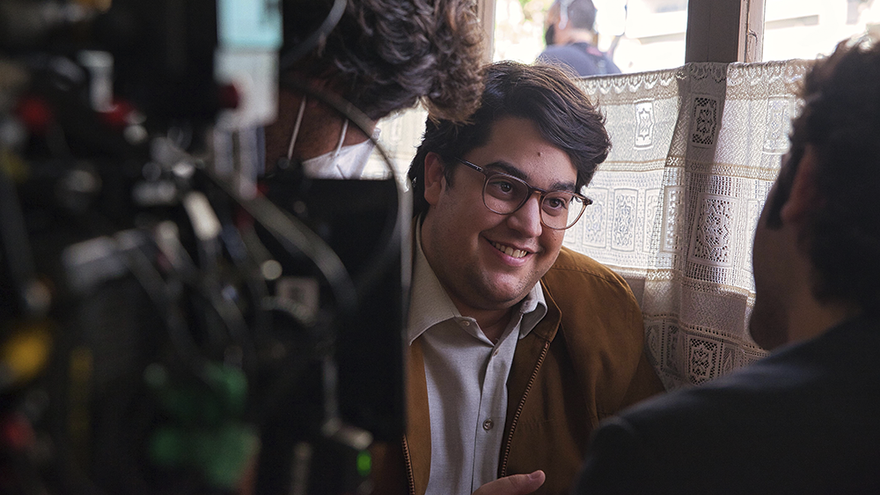 Maricón Perdido', la serie de Bob Pop para TNT, inicia su rodaje y anuncia  su reparto con 4 caras conocidas