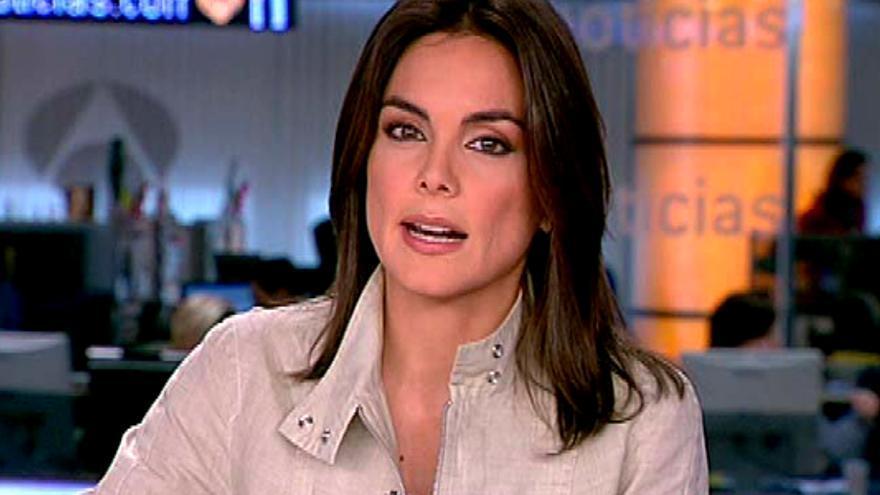 Mónica Carrillo, 'robo' frustrado de Tele 5