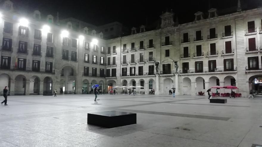 Plaza Porticada |RPLl.