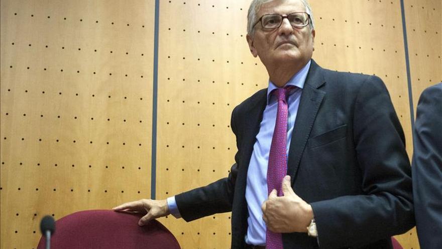 Torres-Dulce asegura que los tribunales estudiarán el 9-N aunque no intervenga la Fiscalía