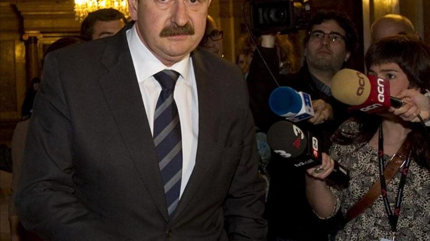 Un diputado regional de Cataluña imputado en un caso de mafia rusa en España