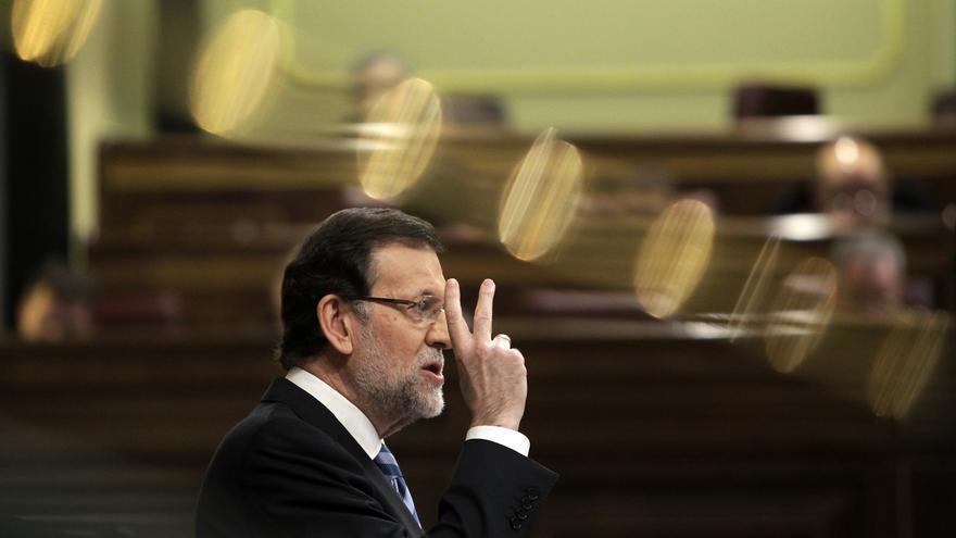 PSOE y Unió quieren que Rajoy detalle hoy en el Congreso sus planes para Cataluña