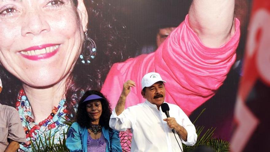 La Cámara de Representantes de EE.UU. aprueba un proyecto de ley que sanciona a Nicaragua