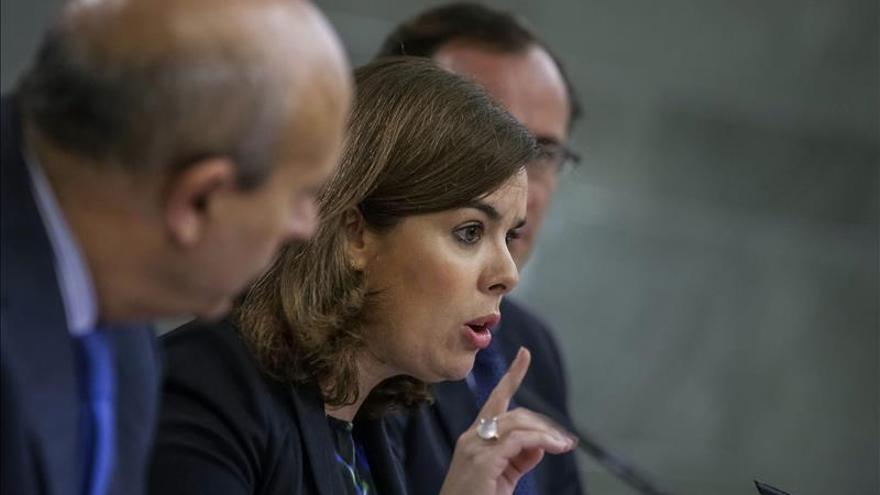 El Gobierno exige explicaciones a Andalucía por el proceso de adjudicación de Aznalcóllar