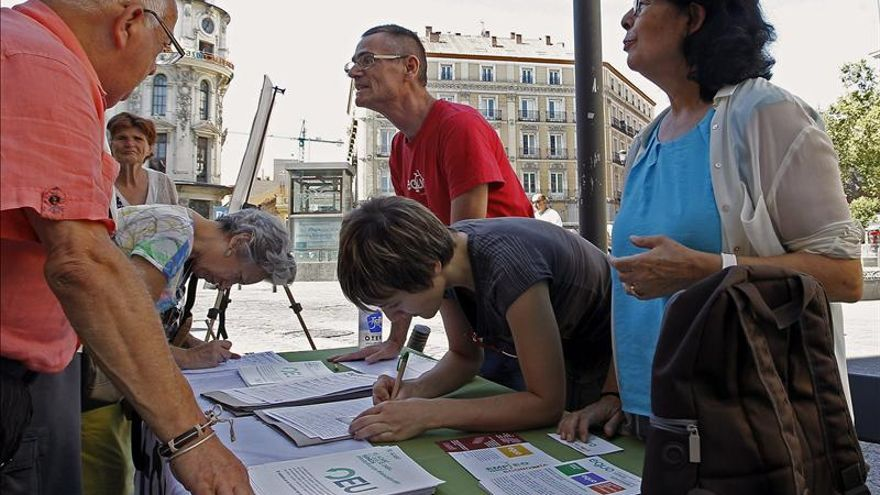 """Equo pide un referéndum del modelo de Estado para """"regenerar"""" la democracia"""