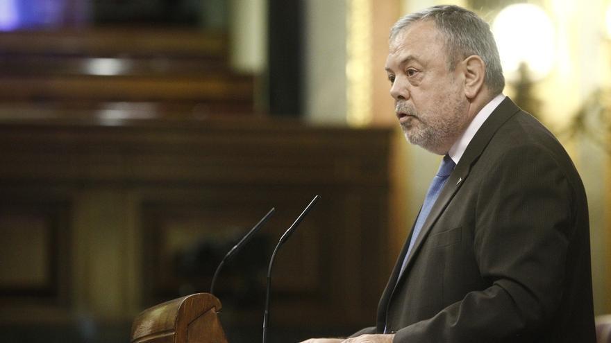 """El PNV aconseja a Rajoy que haga una """"reflexión"""" sobre los """"nefastos"""" resultados del PP si quiere recuperar votos"""