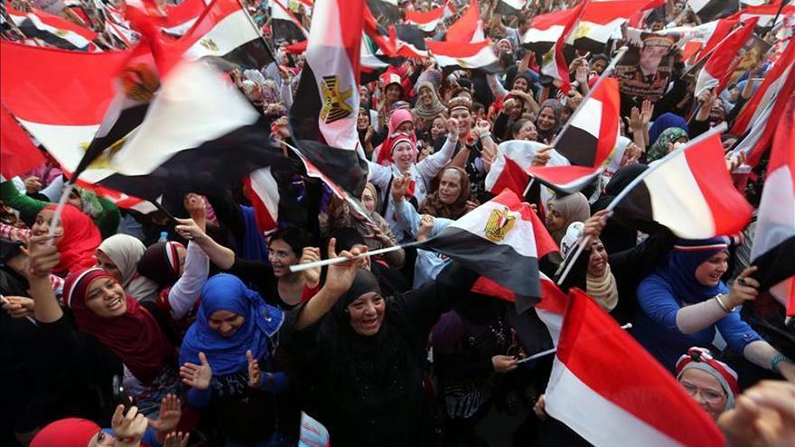 Las elecciones parlamentarias egipcias comenzarán el 18 y 19 de octubre