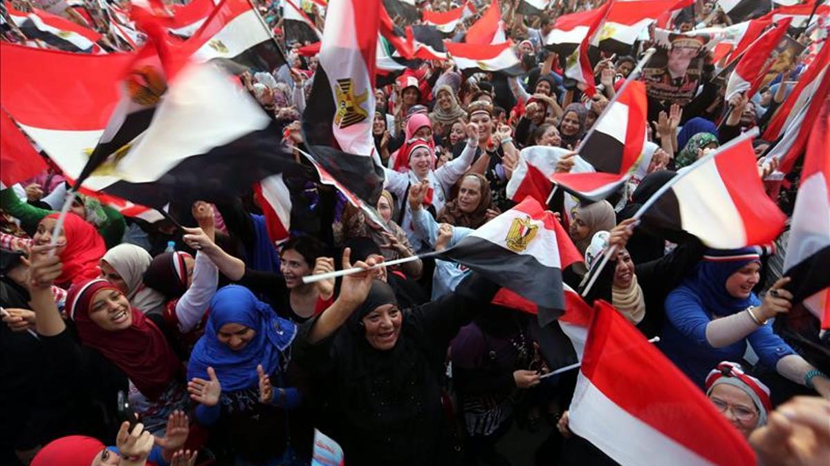 Las protestas de la Primavera Árabe cumplen 10 años.