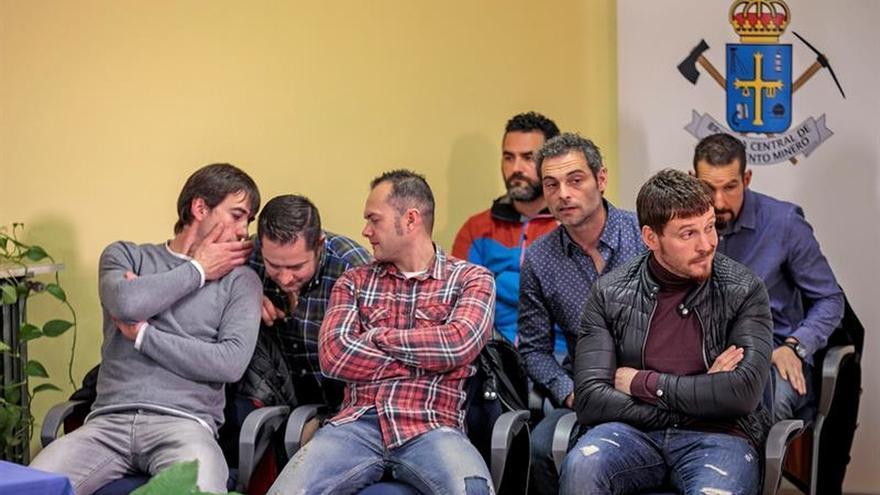 Un eurodiputado del PSOE pide incluir la brigada minera en las emergencias de la UE