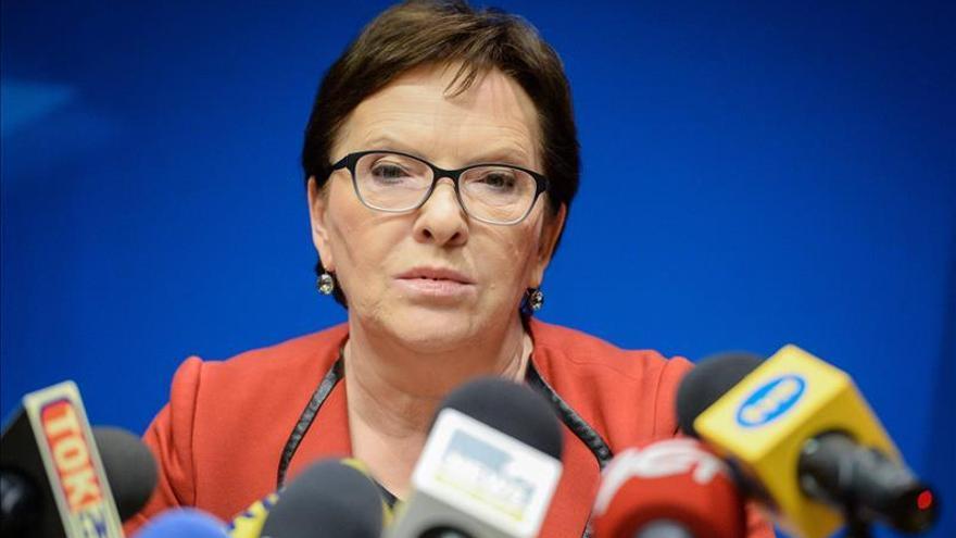 Polonia planea repatriar a los miles de polacos deportados por Stalin