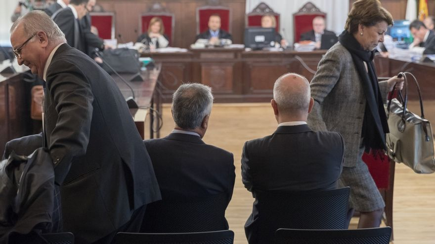 """Ex alto cargo de IDEA dice que """"en absoluto"""" sospecharon de irregularidad en convenios de ayudas de los ERE"""