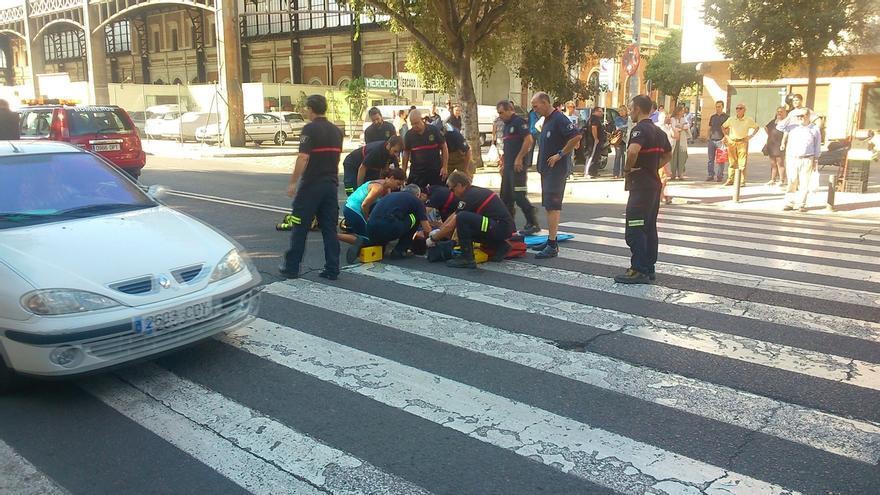 Se eleva a 27 la cifra de fallecidos por atropellos en Andalucía en lo que va de año