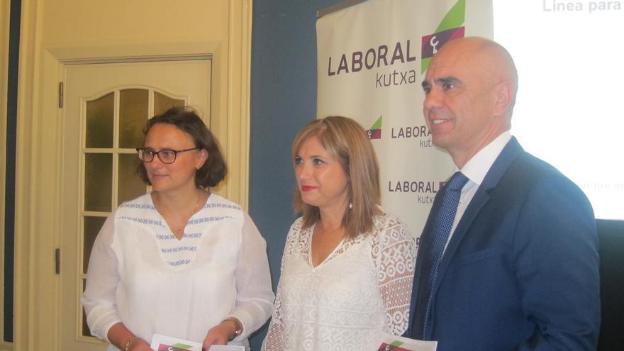 Laboral Kutxa abre una línea de financiación dotada con 50 millones para impulsar el desarrollo de la Economía Social