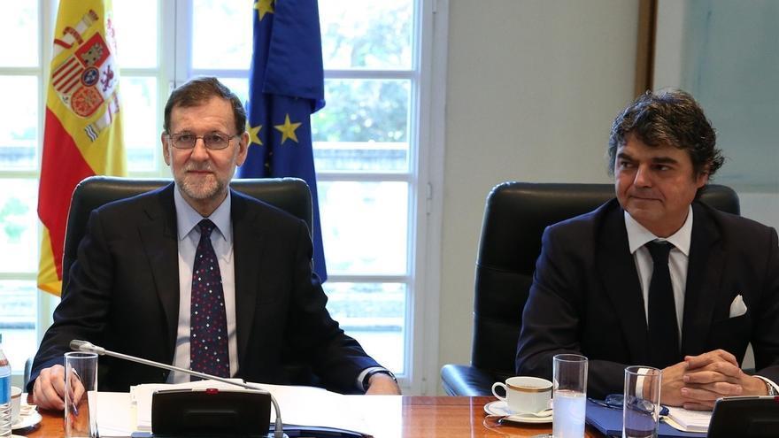 Jorge Moragas se equivoca y apoya a Pablo Iglesias como presidente del Gobierno, pero rectifica a tiempo