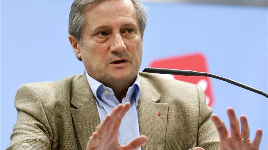 IU pide a Bruselas que tome de referencia el decreto andaluz de la vivienda