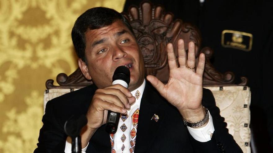 11 m afectados presidente: