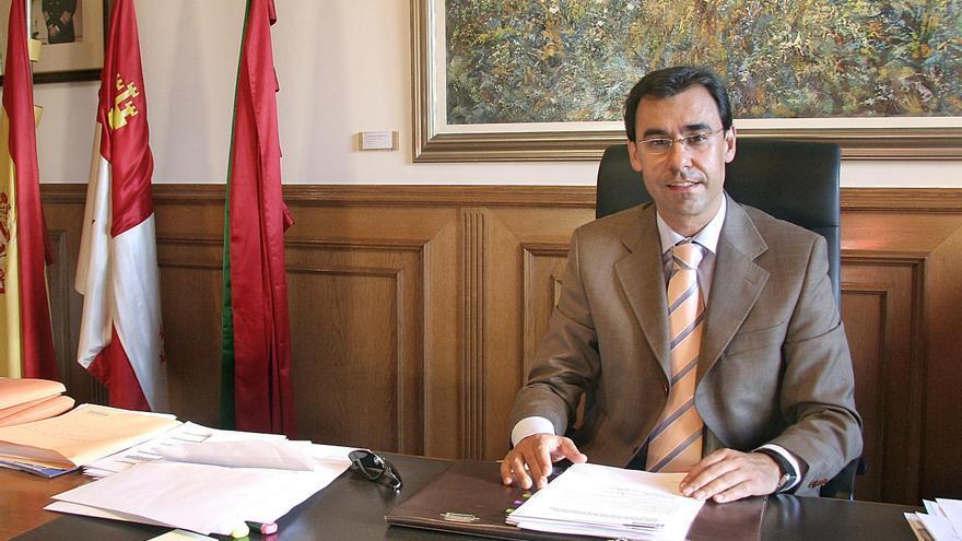 """Presidente provincial del PP en Zamora pide """"respeto"""" para los contrarios a la reforma de la Ley"""