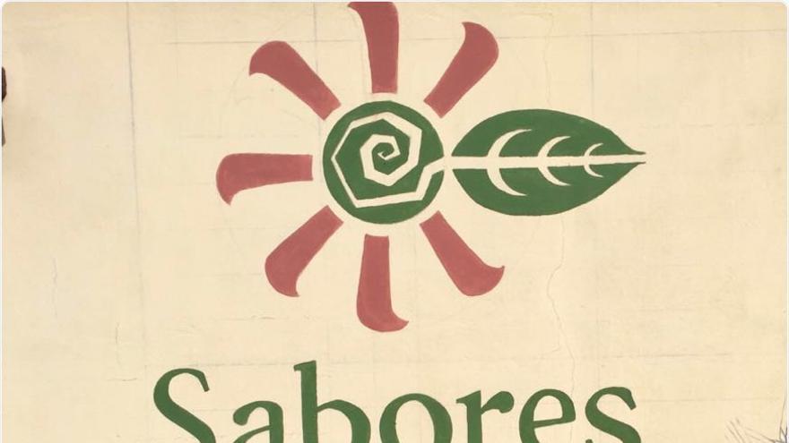 En la imagen, parte de los integrantes del proyecto 'Sabores de Garafía'.