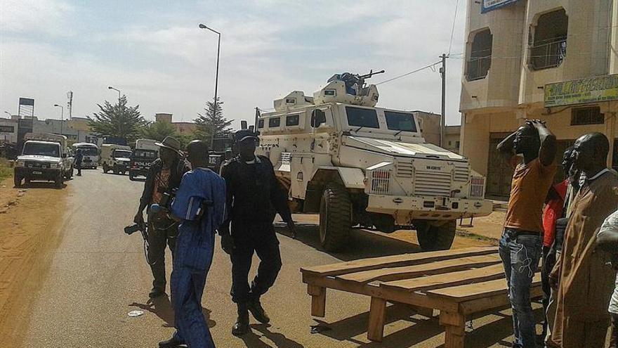 La rama de AQMI en el Sahel reivindica el atentado de ayer en Mali que dejó 7 muertos