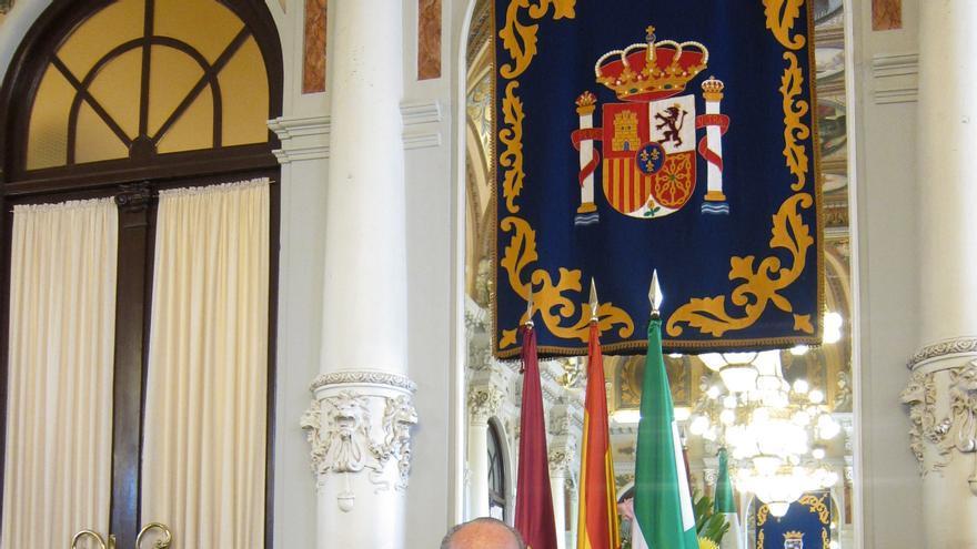 """De la Torre pide a Griñán que """"aclare"""" si hay fondos para acometer el metro soterrado"""