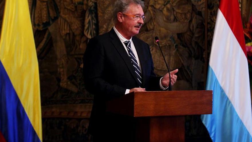 Ministro de Asuntos Exteriores de Luxemburgo visitará Cuba la próxima semana