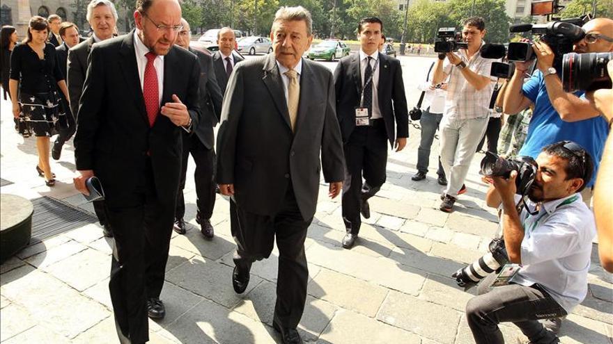 Ministros de Perú y Chile conmemoran el 147 aniversario del combate con España