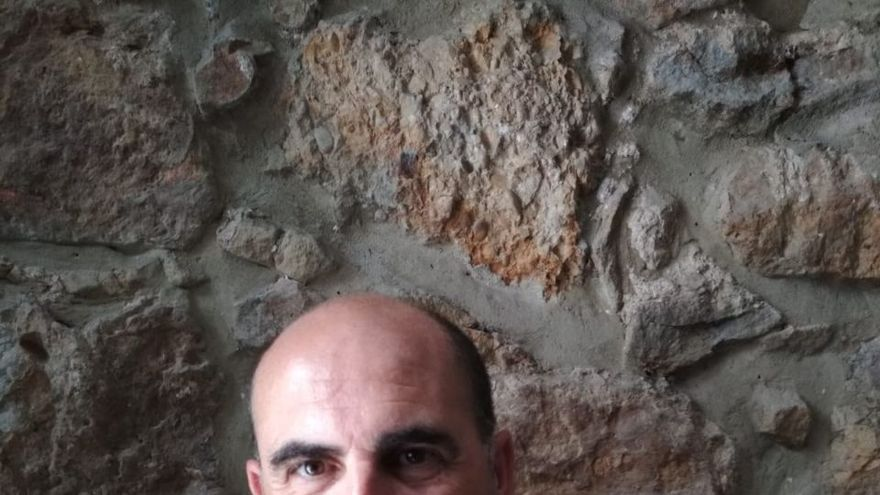 Francisco Ferrandiz, antropólogo del CSIC