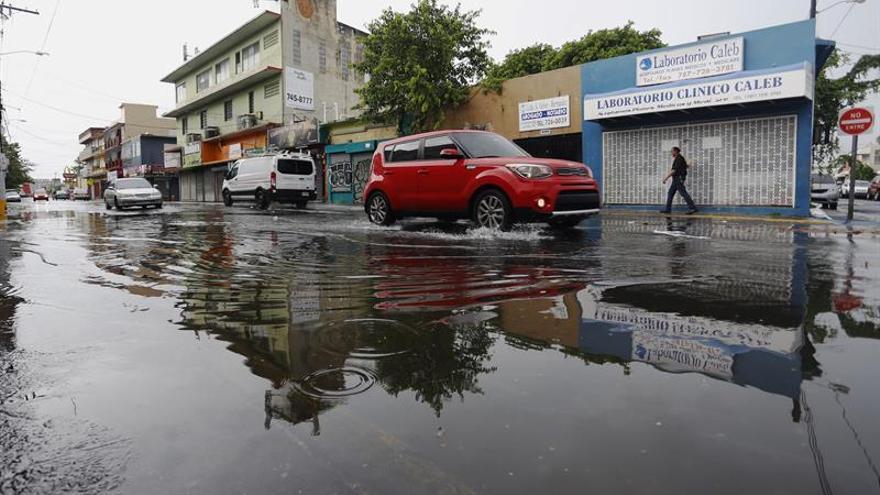 El ojo del huracán Irma está a 144 kilómetros de San Juan