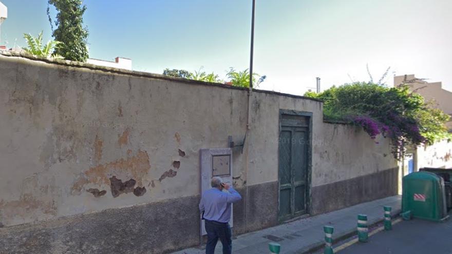 """Tres expertos alertan de una """"grave destrucción"""" de patrimonio en La Laguna"""