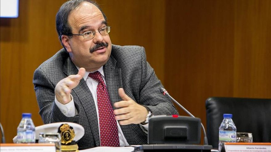 El fin del EI tiene que llegar través de los suníes, según un experto de EEUU