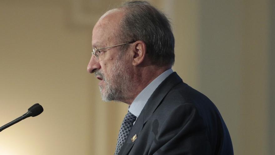 """El alcalde de Valladolid reconoce que sus citaciones en los Juzgados le han creado """"incomodidad"""""""