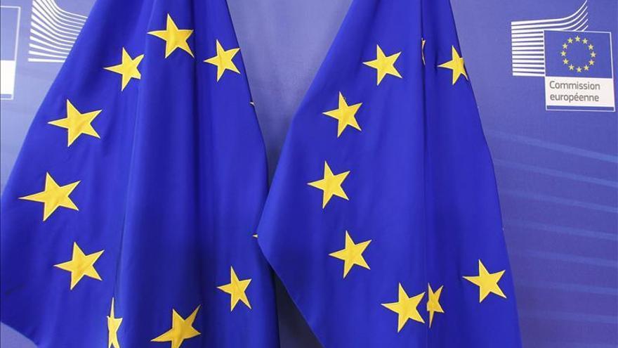 La UE registró un superávit corriente de 12.000 millones de euros en julio