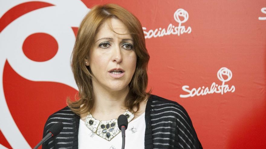 """PSOE acusa al PP de mentir y defiende que Bono y Barreda declararon las dimensiones """"exactas"""" de sus casas y parcelas"""