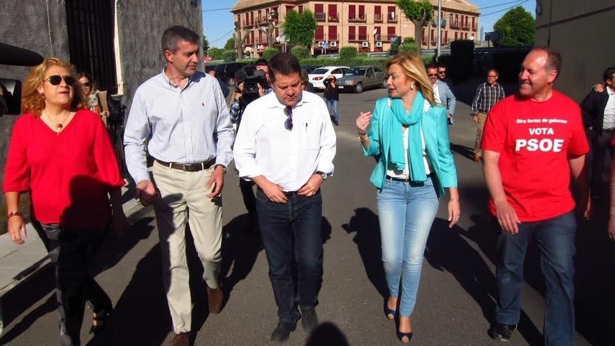 """Page contesta a Rajoy que del paro habla """"casi toda España menos el Gobierno"""""""