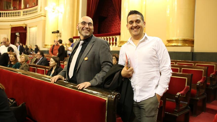 Gobierno defiende el FLA y el modelo de financiación ante pregunta de Compromís sobre la infrafinanciacion de Valencia