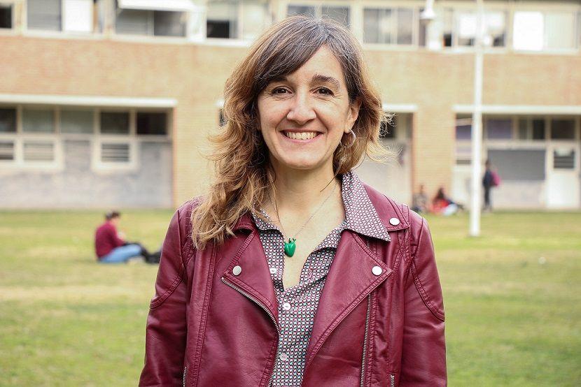 Mariana Luzzi