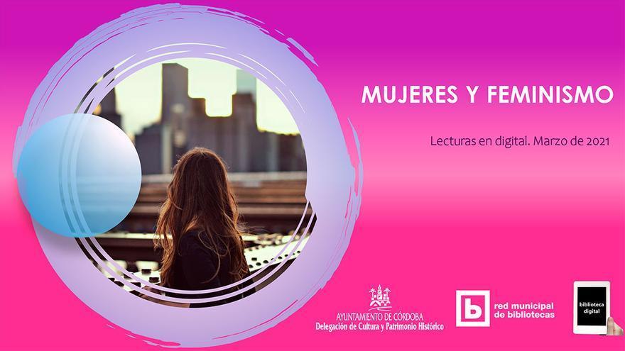 Las bibliotecas de Córdoba dedican un especial a la ingente cultura creada por mujeres