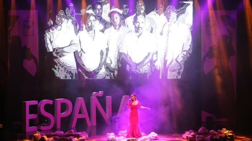 El Festival de Cine Global abre su décimo tercera edición dedicada a España