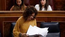 Lo que Catalunya pierde por el 'no' a los Presupuestos: 320 millones en Cercanías, 200 en infraestructuras y 150 para Mossos